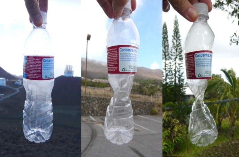8+1 σοκαριστικοί κίνδυνοι που κρύβει το εμφιαλωμένο νερό - Ο 5ος & ο 6ος θα σας πείσουν να μην ξαναπιείτε από πλαστικό μπουκάλι!