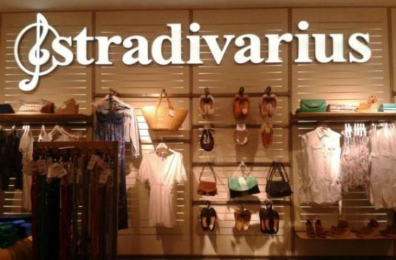 Stradivarius: Η ψηλόμεση μιλιτέρ φούστα που έχει τρελάνει όλες τις instagrammers είναι σε έκπτωση και κοστίζει 9,99€!