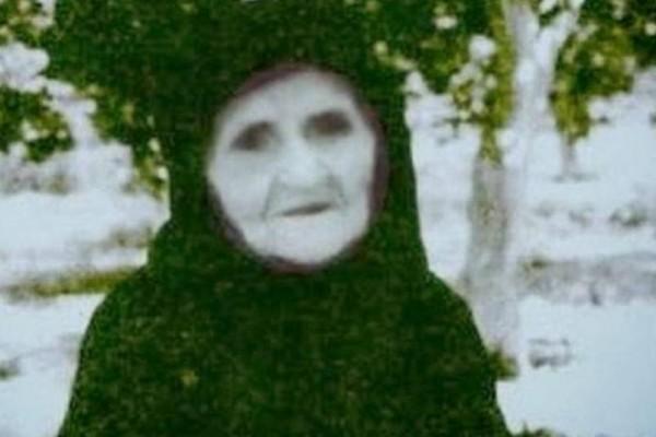Ανατριχιάζει η γερόντισσα Λαμπρινή: Θα τρως ξερό ψωμί στο σπίτι σου και ο γείτονας θα σε ζηλεύει γιατί αυτός δεν θα έχει...