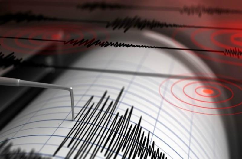 Δυνατός σεισμός στη Ζάκυνθο!