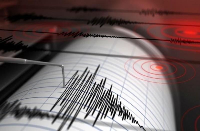 Ισχυρός σεισμός στην Ιταλία!