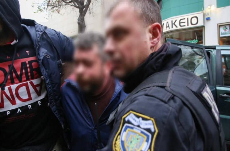 Έγκλημα στην Κρήτη: Προφυλάκισαν τον 51χρονο γυμναστή για το φονικό στις Μοίρες!