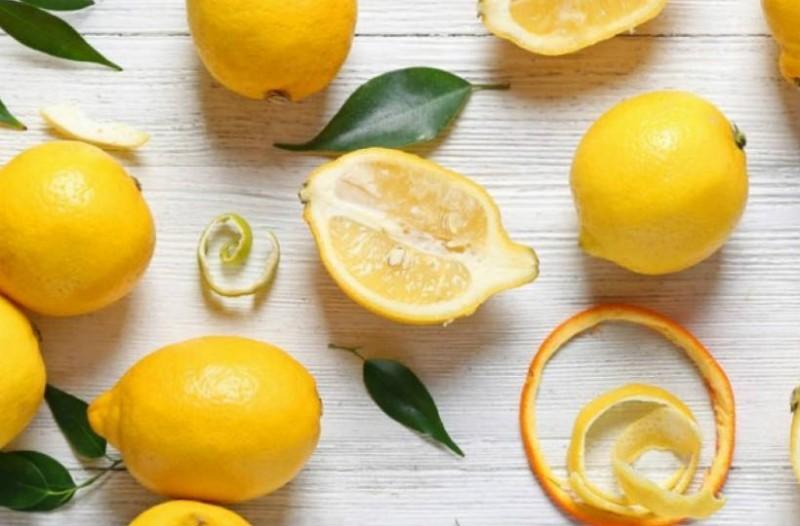 Βάλτε χυμό λεμονιού και νερό στα τρόφιμα σας. Μόλις μάθετε τον λόγο θα
