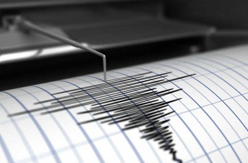 Σεισμός 4,1 Ρίχτερ στη Ζάκυνθο και 3 Ρίχτερ στον Βόλο!