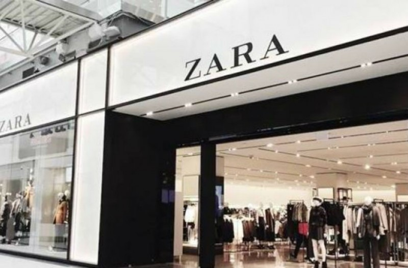 ZARA: Το παλτό που έκανε θραύση φέτος στο πιο τέλειο χρώμα έχει έκπτωση 45% και κοστίζει 15 ευρώ!