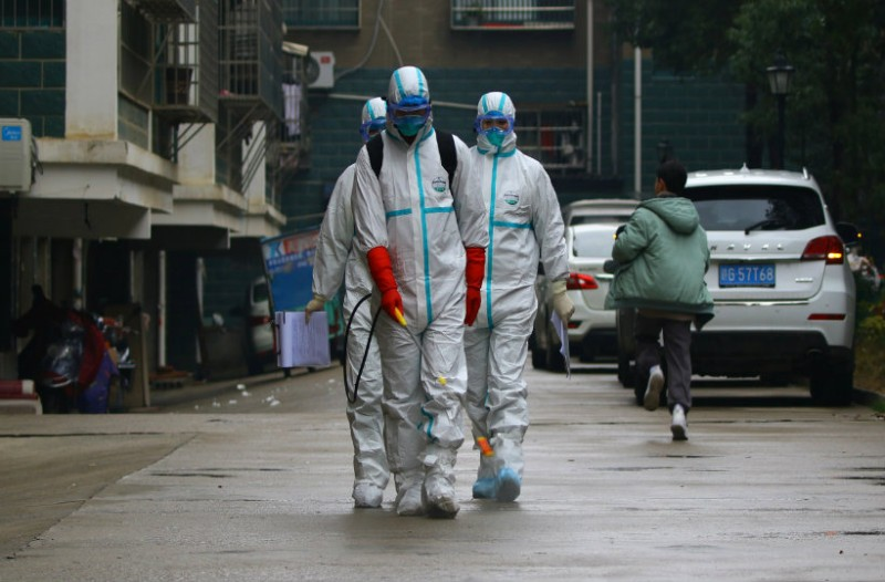 Έφτασε στην Τουρκία ο φονικός ιός! Κλείνουν τα σχολεία στην Κίνα!
