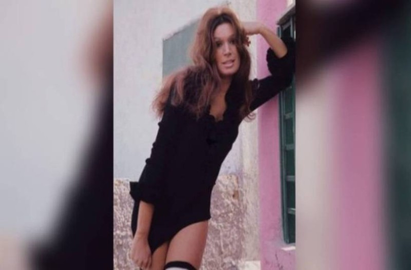 «Αν δεν σηκωθείς τώρα, σε χωρίζω!»: Η γυναικάρα που λίγο έλειψε να διαλύσει τον γάμο Παπαμιχαήλ- Βουγιουκλάκη