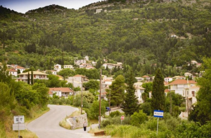 Το ελληνικό νησί που επιβάλλεται να επισκεφτείς… τον χειμώνα!