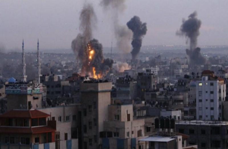 Χάος στη Λιβύη! Ο Χαφτάρ ρίχνει βόμβες στην Τρίπολη!
