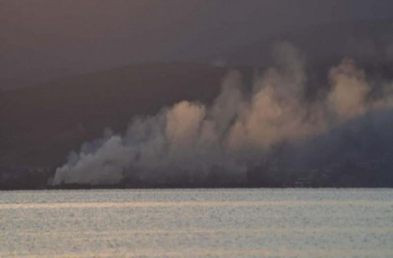 Μεγάλη πυρκαγιά στην Αργολίδα! Τι συνέβη;