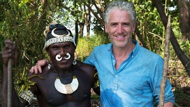 Αμαζόνιος φυλή