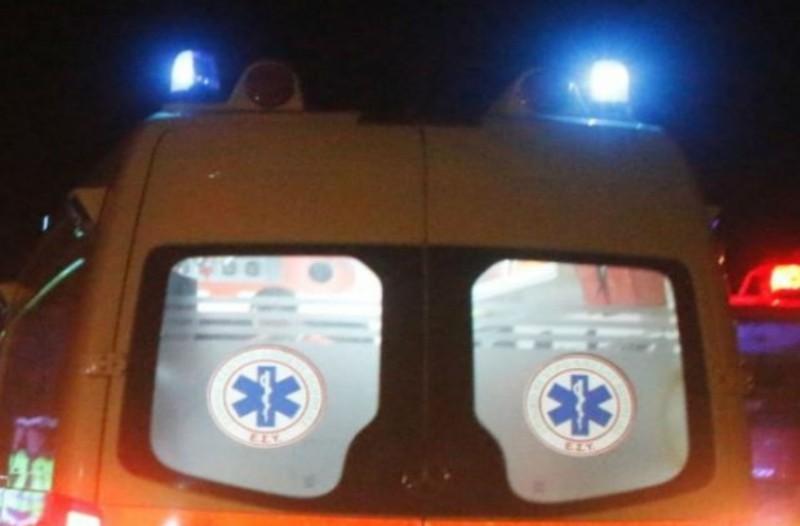 Σοβαρό τροχαίο στη Λεωφόρο Ποσειδώνος: Αυτοκίνητο παρέσυρε δυο πεζούς!
