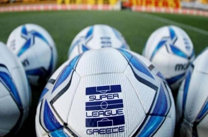 Super League: Δοκιμασία στην Λαμία για τον ΠΑΟΚ! 3 ματς για την αυλαία της 20ης αγωνιστικής!