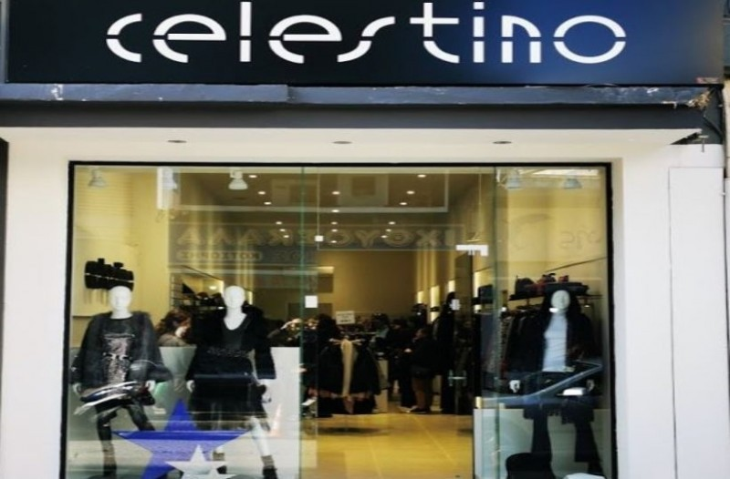 Celestino: Χαμός με αυτό το μπουφάν που είναι σε έκπτωση! Κοστίζει λιγότερο από 26 ευρώ!