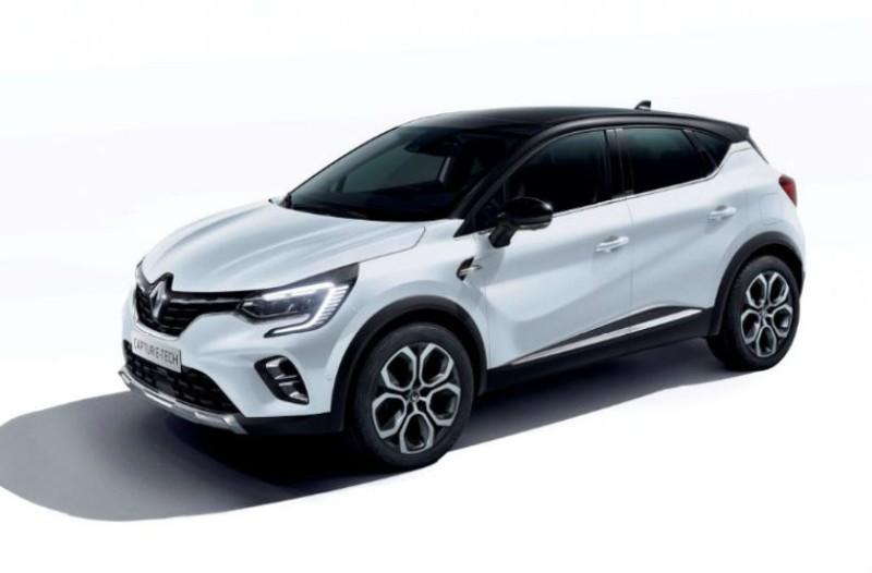 Τα νέα Renault e-tech παγκόσμια παρουσίαση στο διεθνές σαλόνι αυτοκινήτου των Βρυξελλών!