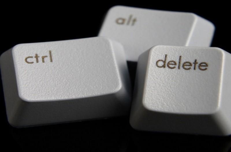 Ctrl+Alt+Del: Η άγνωστη ιστορία του συνδυασμού στο πληκτρολόγιο! (Video)