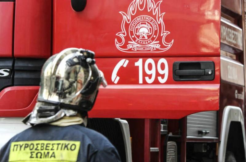 Κιλκίς: Εντοπίστηκε νεκρός από πυρκαγιά σε κατοικία!