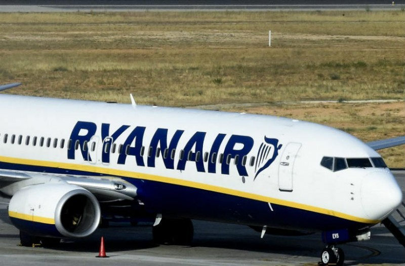 Ryanair: Αυτά είναι τα νέα δρομολόγια για μεγάλες πόλεις του εξωτερικού!