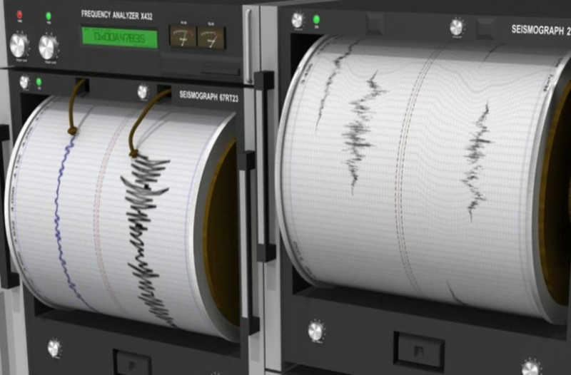 Σεισμός 4,4 Ρίχτερ στην Ινδονησία! (photo)