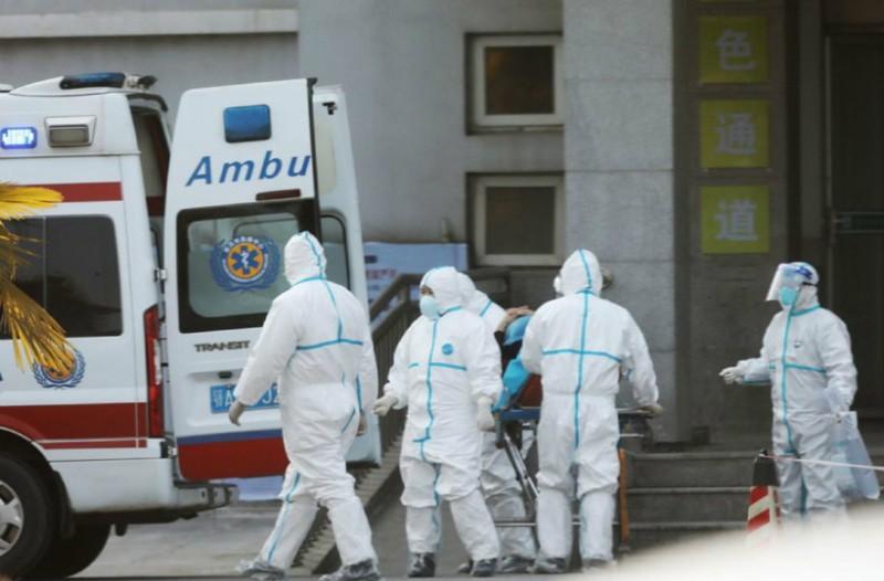 Πανικός για τον φονικό ιό! Έρχεται και στην Ευρώπη! Τι ισχύει για την Ελλάδα; (video)