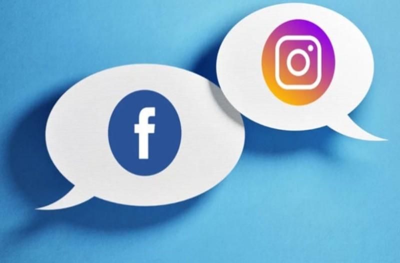 Συνεχίζουν τα προβλήματα με το Facebook και το Instagram!