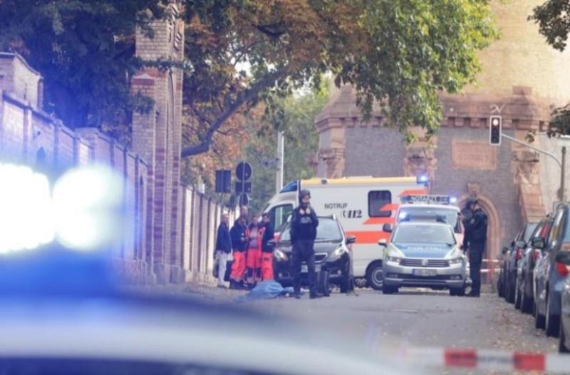 Συναγερμός στη Γερμανία: Έπεσαν πυροβολισμοί! 6 νεκροί!