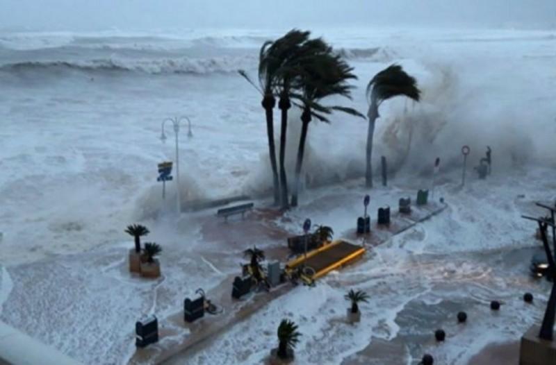 Ισπανία: Στους 8 οι νεκροί από την φονική καταιγίδα «Γκλόρια»! (video)