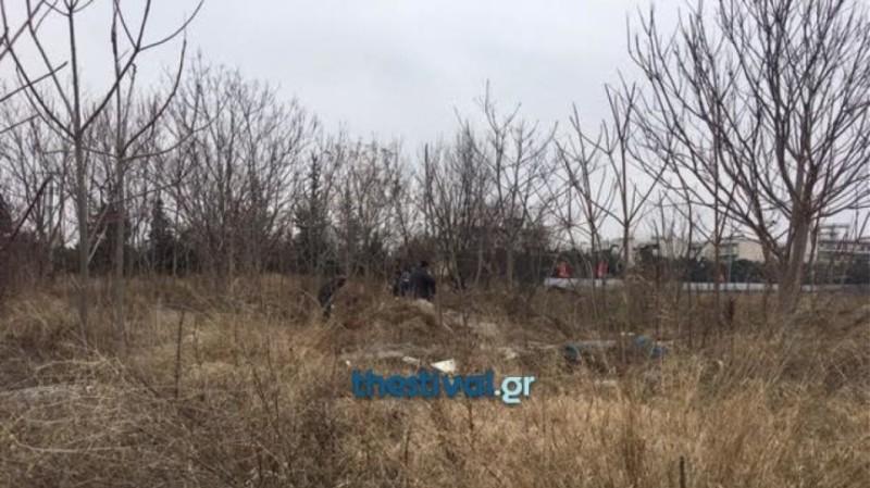 Θεσσαλονίκη: Βρέθηκε το πτώμα ενός άνδρα δίπλα σε γραμμές τρένου!