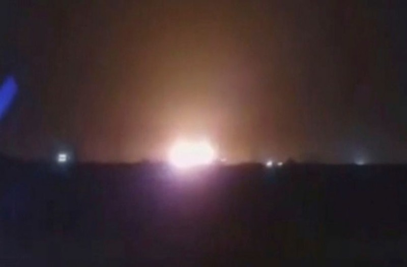 Νέο βίντεο-ντοκουμέντο από τη συντριβή του Boeing 737: Το έριξαν δύο πύραυλοι!