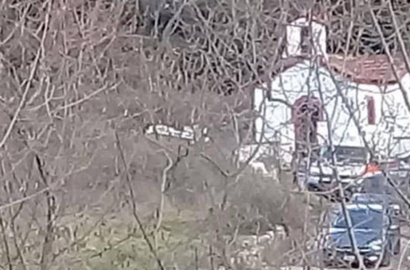Τραγωδία στα Καλάβρυτα:  Δέντρο καταπλάκωσε και σκότωσε 40χρονο άνδρα!