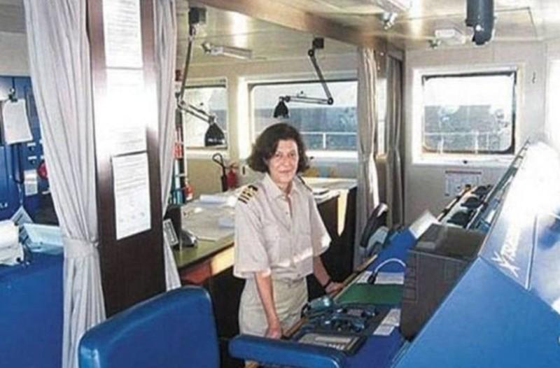 Πέθανε η Στέλλα Φραντζεσκάκη!