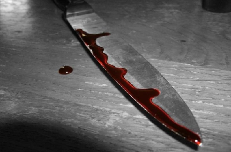 Άγρια δολοφονία: Μητέρα μαχαίρωσε 19 φορές το 7 μηνών μωρό της και πέταξε από το παράθυρο το 2χρονο παιδί της! (photos)
