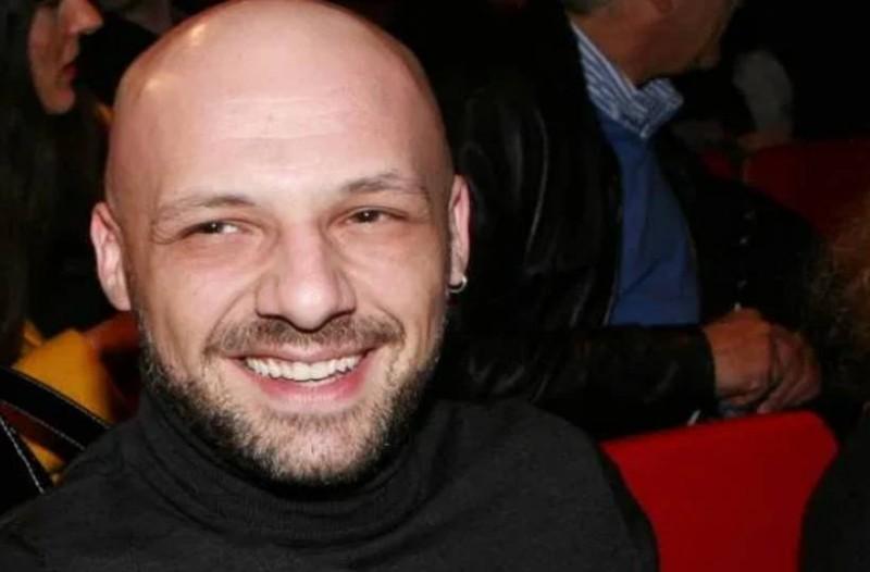 Τρελαμένος ο Νίκος Μουτσινάς: Η γυναίκα που του άλλαξε την ζωή!