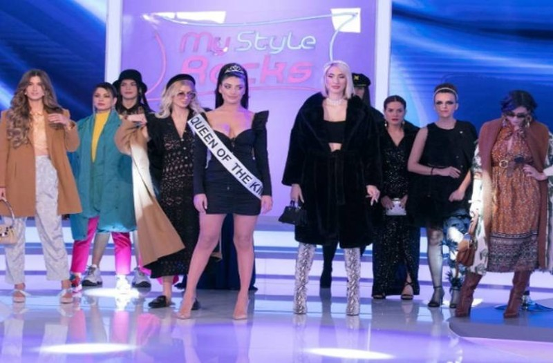 My Style Rocks 3: Τα απίστευτα νούμερα της πρεμιέρας!
