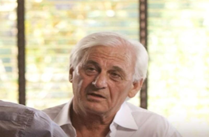 Θρήνος στον επιχειρηματικό κόσμο: Νεκρός σε τροχαίο ο Θεόδωρος Νιτσιάκος! (Video)