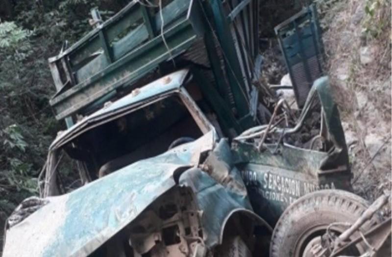 Μεξικό: Βρέθηκαν δέκα απανθρακωμένα πτώματα μέσα σε αυτοκίνητο!