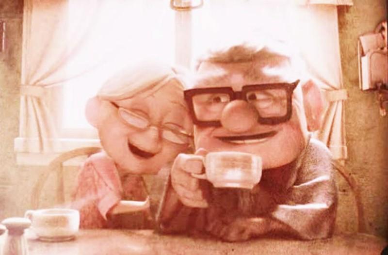 Ο παππούς λέει στην γιαγιά ότι...: Το ανέκδοτο της ημέρας (09/01)!