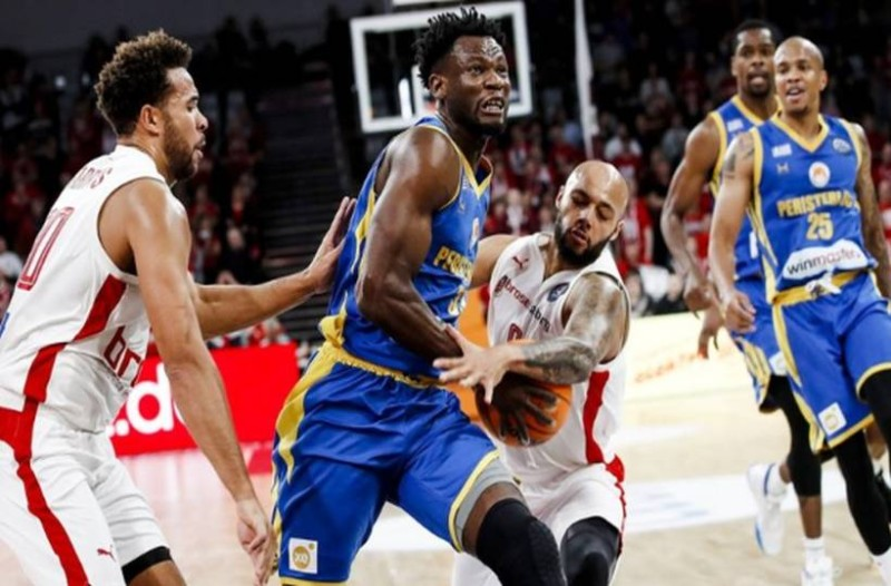 Basketball Champions League: Βήμα πρόκρισης κόντρα στην Μπάμπεργκ ψάχνει το Περιστέρι!