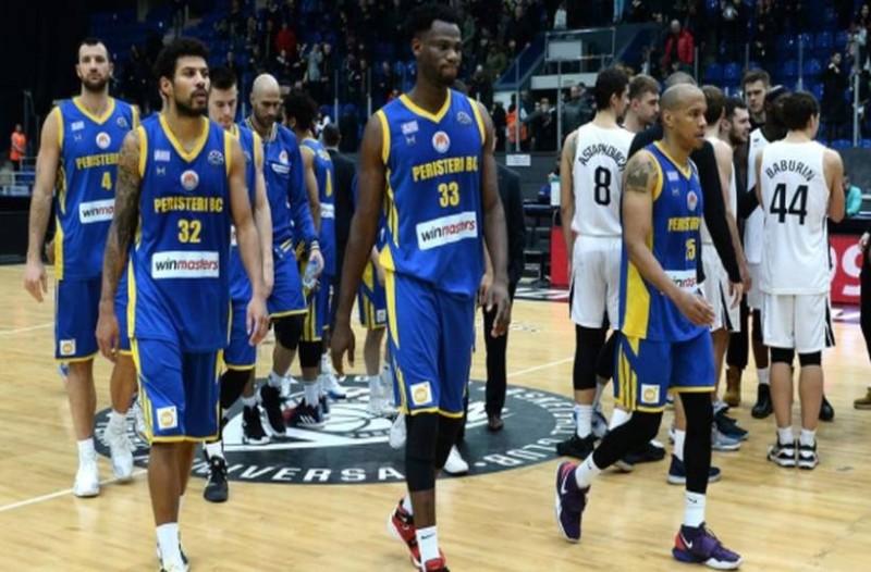 Basketball Champions League: Κρίσιμες μάχες για ΠΑΟΚ και Περιστέρι!