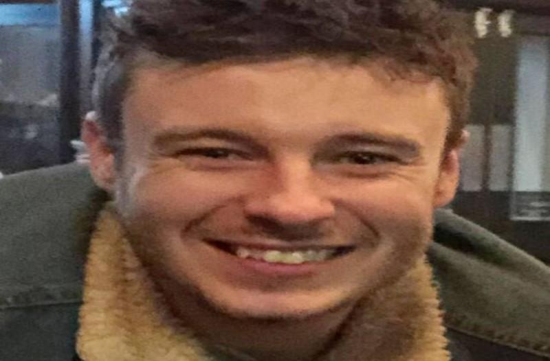 Τραγωδία: Πέθανε ο 27χρονος Τζέιμς Χιλ!