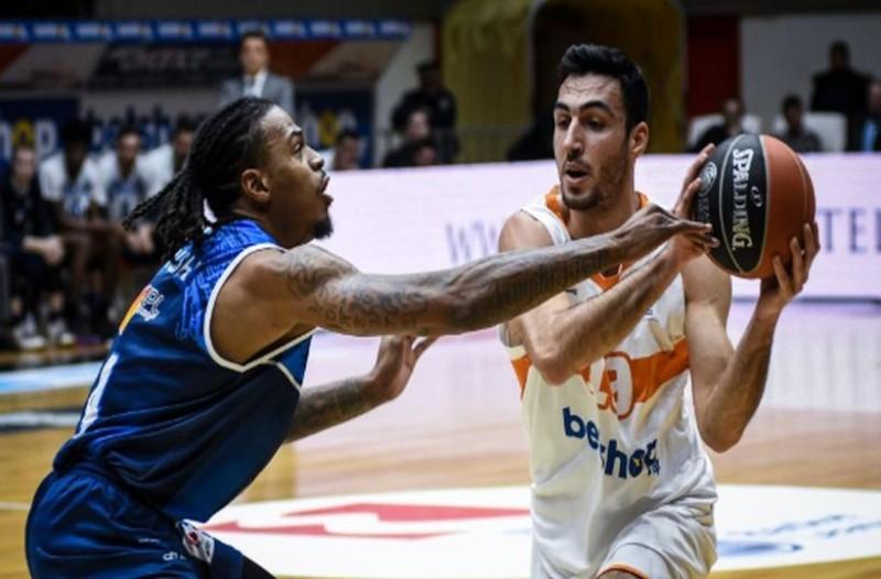 Basket League: Βόμβα στην Πάτρα!