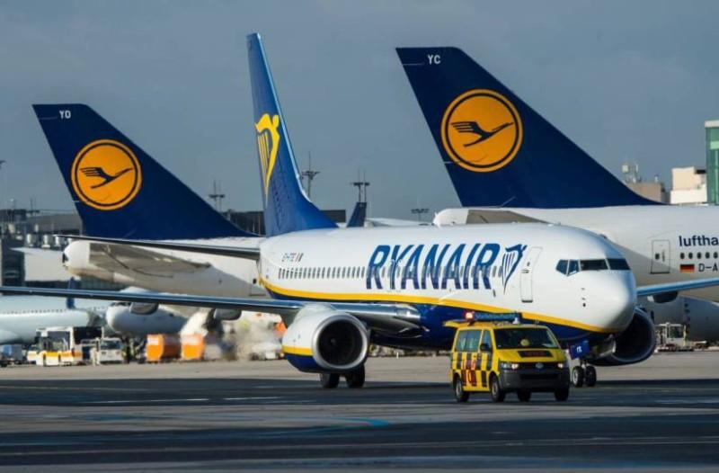 Βόμβα στην αγορά με την Ryanair: Η απίθανη είδηση!