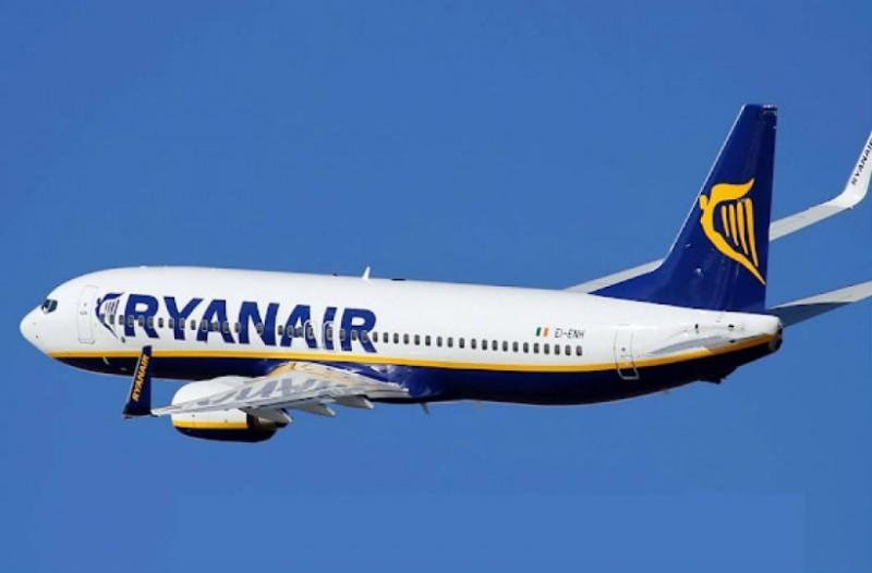 Φρενίτιδα από την Ryanair: Ποιο νέο δρομολόγιο ανακοίνωσε;