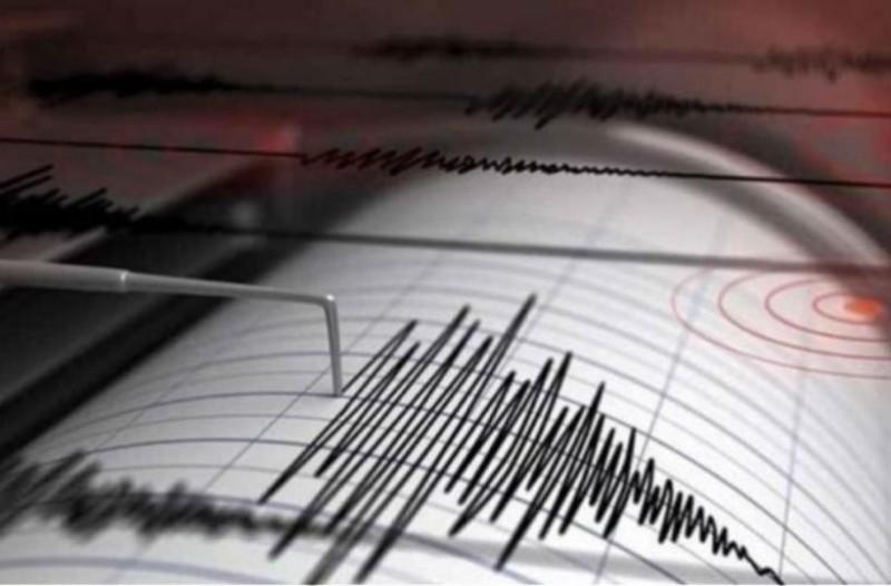 Σεισμός 5,8 Ρίχτερ στο Ιράν!
