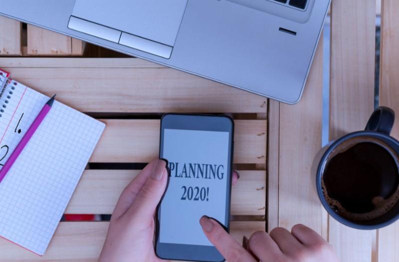 3+1 κορυφαία apps που θα σε βοηθήσουν να υλοποιήσεις τους στόχους του νέου έτους!