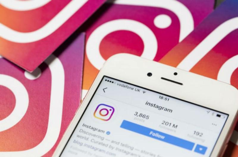 10+1 τρόποι για να εκτοξευθεί η δημοτικότητά σας στο Instagram στα ύψη!