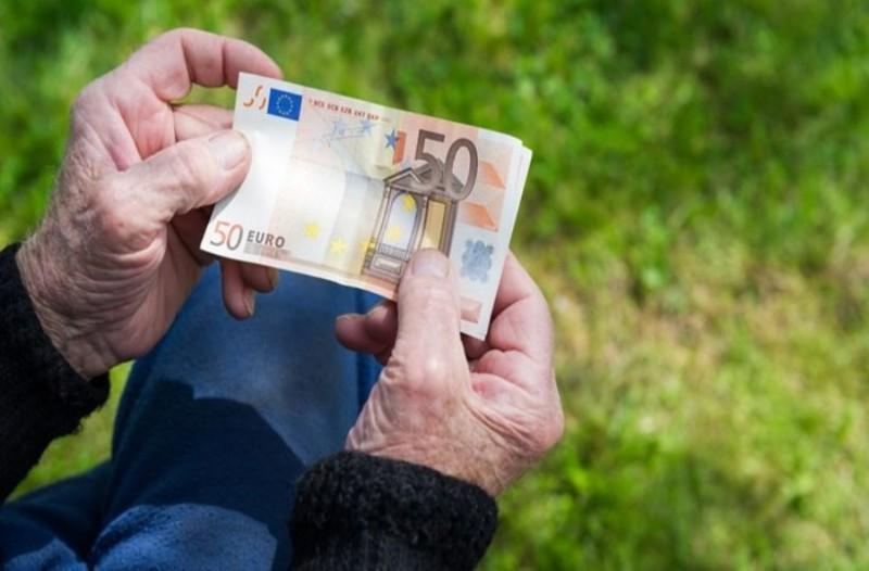 Αυξήσεις έως 252 ευρώ μηνιαίως σε 1.000.000 συντάξεις!