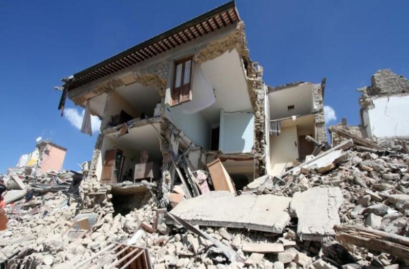 «Καμπανάκι» από σεισμολόγο: Αυτά είναι τα πιο επικίνδυνα εδάφη στον ελλαδικό χώρο!