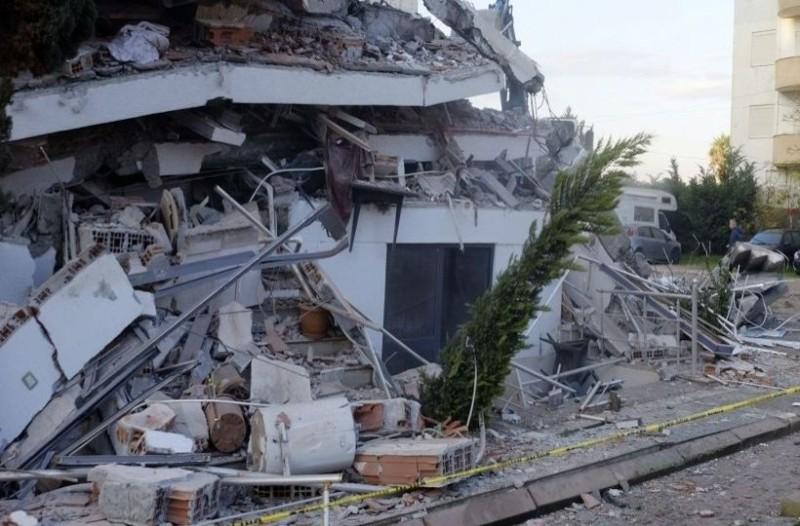 «Βόμβα» από Έλληνα σεισμολόγο: «Η χώρα θα τεθεί αντιμέτωπη με μεγάλους σεισμούς»! (Video)