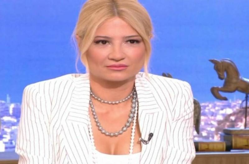 Έξαλλη η Φαίη Σκορδά: «Πήγα στη δίωξη ηλεκτρονικού εγκλήματος»!